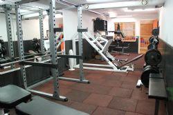 Nedre gym