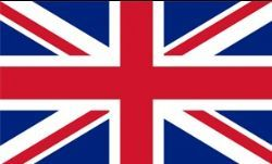 uk flagga